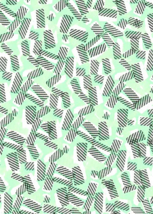 Camouflage-vert