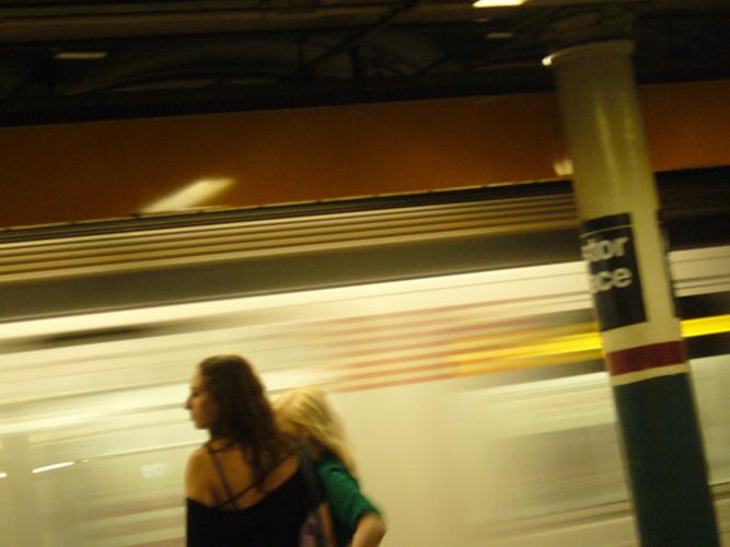 Subway girls 2